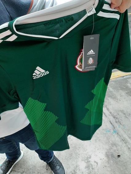 Playera De México Para Niño Original