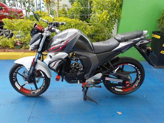 Yamaha Fz N150 D