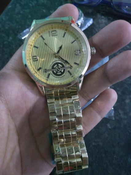 Relógio Masculino Casual Não Funcional