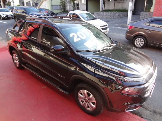 Fiat Toro 1.8 16v Evo Flex Freedom At6 2019