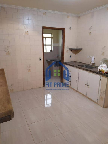 Apartamento Para Locação No Jardim Panorama - Ap1289
