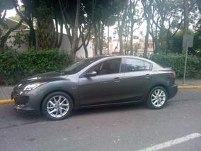 Mazda Mazda 3 2.5 S Grand Touring Qc Abs R-17 At 2012