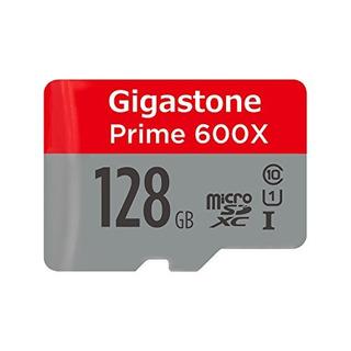 Tarjeta Micro Sd Gigastone Gs2in1600x128gbe Memoria U1 Adap