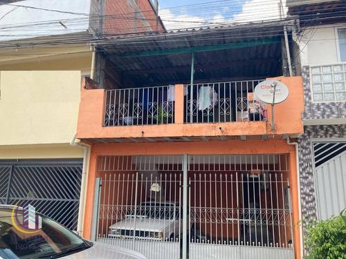 Imagem 1 de 20 de Excelente Imóvel Para Renda  - Santa Maria - Osasco/sp - So0640
