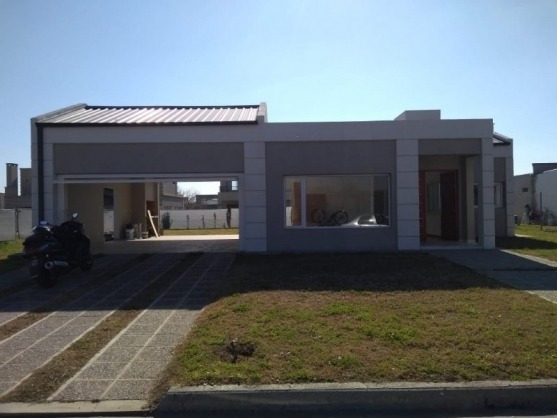 Casa En Venta Valle Escondido