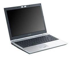 Notebook Sony Vaio Vgn-sz240