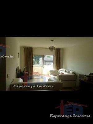 Imagem 1 de 10 de Ref.: 3233 - Apartamento Em Osasco Para Venda - V3233