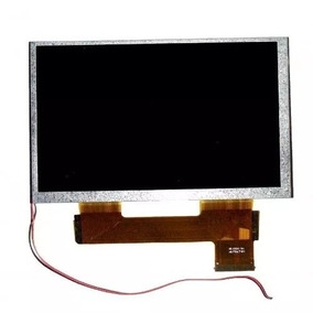 Tela Display Tablet Lcd 69.07c07.t04 7 Polegadas