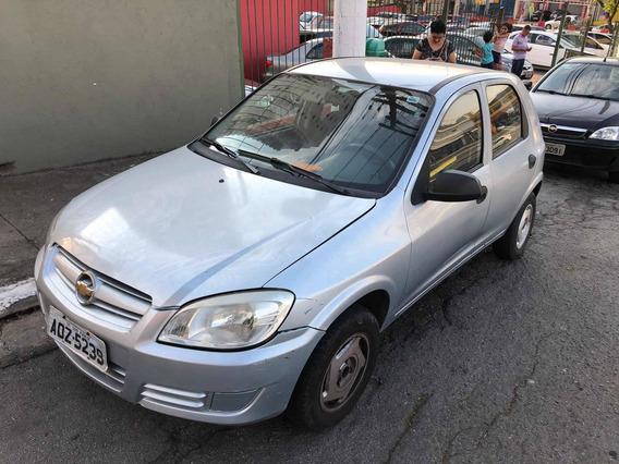 Chevrolet Celta 1.0 Life Flex Power 5p 2008 Aceito Cartão 5x