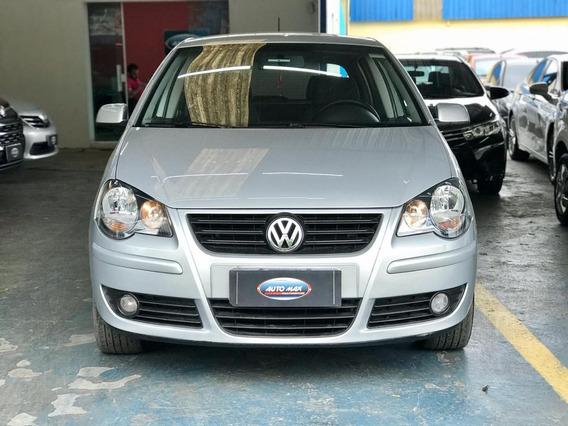 Volkswagen Polo Sportline Completo Troco