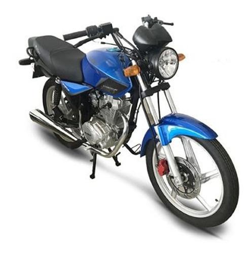 Moto Keller Stratus Plus 150 Cc - 0km - Andes Motors