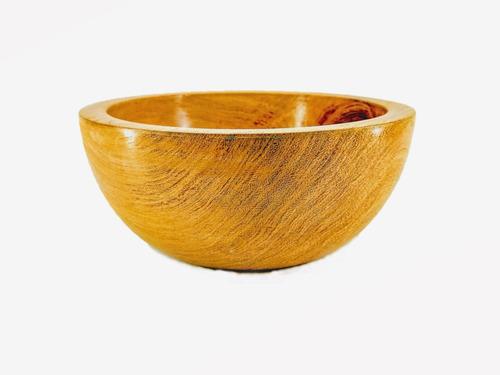 Bowls Cuenco De 18 Cm En Algarrobo Y Calden Tienda Liv
