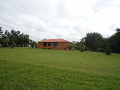 Sítio Rural À Venda, Jardim Josane, Sorocaba - Si0048. - Si0048