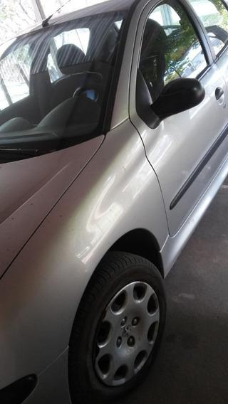 Peugeot 206 Generacion 2012 Oferta Oportunidad