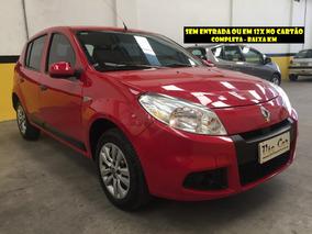 Renault Sandero 1.6 Expression 8v 4p