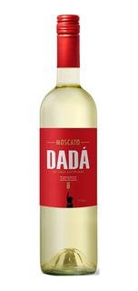 Vino Dada 5 Moscato Finca Las Moras X750cc