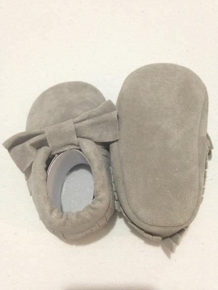 Sapatinho - Sapato De Bebê Menina, Oncinha, Leopardo, Flor