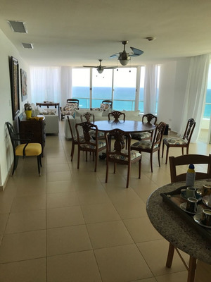Apartamento En Marbella Amueblado 609 Mts2 3 Habitaciones