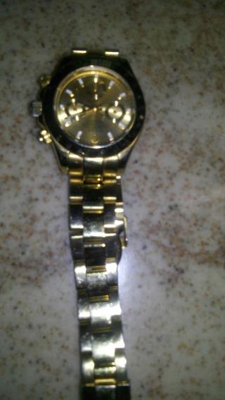 Vendo Relógio Rolex Usado Em Bom Estado 2linha Modelo Oyster