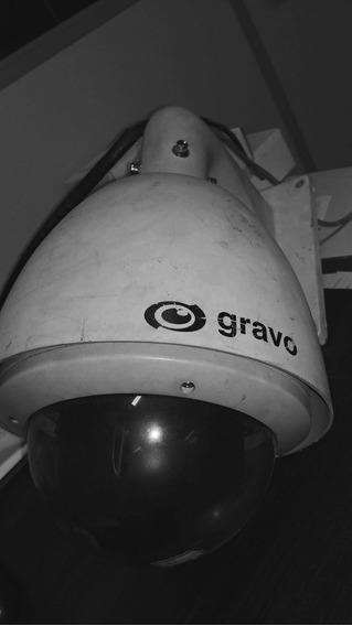 Speed Dome Gravo Gso-3600