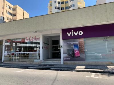 Sala Comercial No Centro - 125255