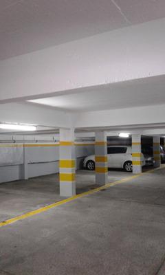 Alquilo Lugar En Garage En Punta Carretas,