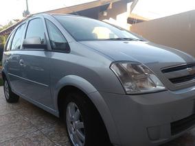 Chevrolet Meriva 1.4 Maxx Econoflex 5p