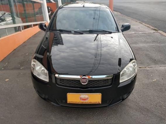 Fiat Siena 1.4 4p El Flex