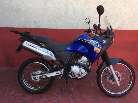 Yamaha Xtz 250 Tenere 2015 Azul