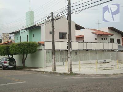 Prédio Comercial À Venda, Parque Manibura, Fortaleza. - Pr0022