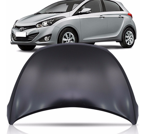 Capo Hyundai Hb20 2012 2013 2014 2015 12 13 14 15