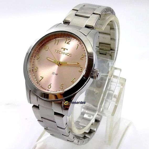 Relógio Technos Boutique Feminino 2035mkn/1t