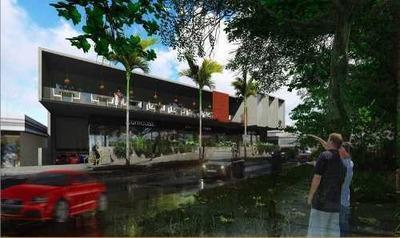 Local En Renta Para Estrenar En 2017 En Las Arboledas Piso0