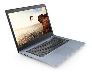 Notebook Lenovo N4000 64gb Ssd 14 2gb Ultra Liviana