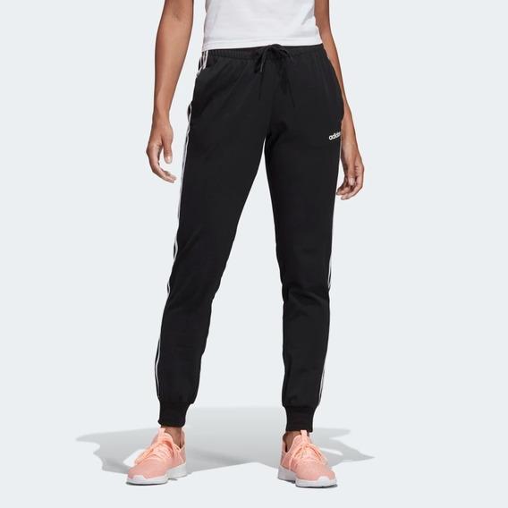 Calça adidas Essentials 3-stripes - Original Dp2377
