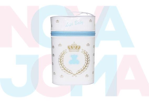 Porta Mamadeira Protetor Térmico- Lipi Baby-diversos Modelos