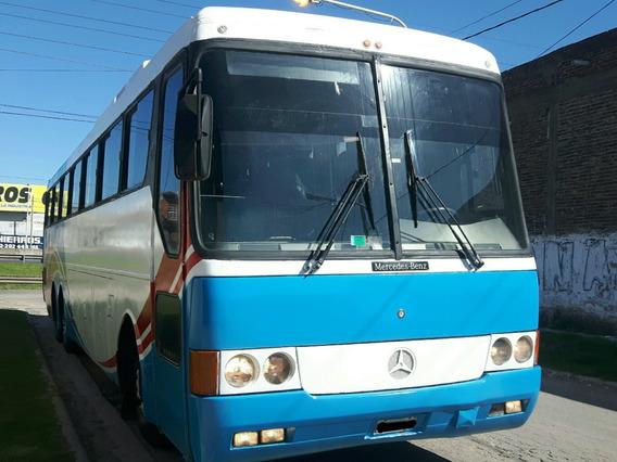 Excelente Omnibus Mercedes 457 Palanquero