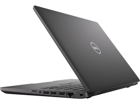 Notebook Dell Latitude 5400 I7 8gb 256gb Ssd Win10 Pro