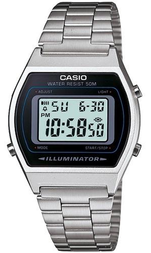 Reloj Casio Vintage B 640wd 1a  Comercio Oficial Autorizado