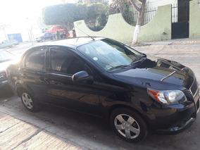 Chevrolet Aveo 1.6 Ls L4/ 5vel A/a Mt