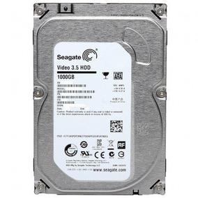 Hd 1tb Seagate Sata Para Desktop