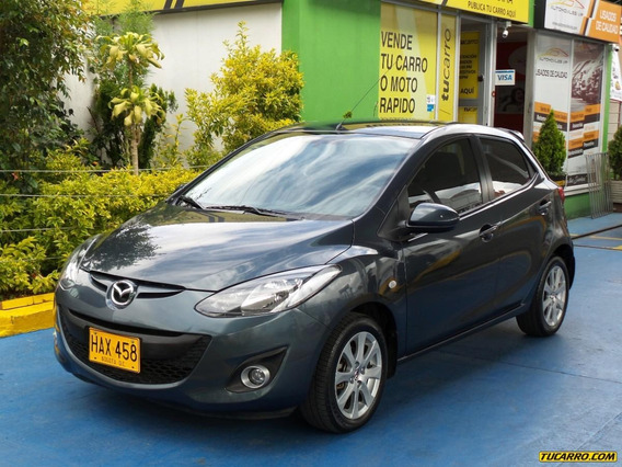 Mazda Mazda 2 Hatchback At