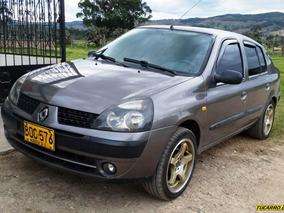 Renault Symbol Expression Mt 1400cc 16v