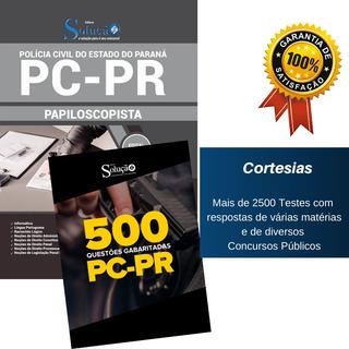 Apostilas Solucao Policia Civil No Mercado Livre Brasil