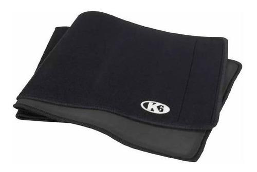 Imagen 1 de 2 de Faja Cinturilla Térmica Reductora Thermo Shapers K6