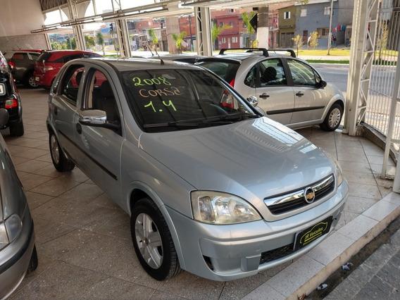 Chevrolet Corsa 1.4 Maxx Econoflex 5p 2008