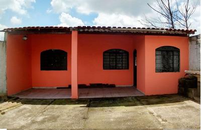 Vendo Casa Térrea Linda, Quintal E Garagem Enormes, Doc Okay