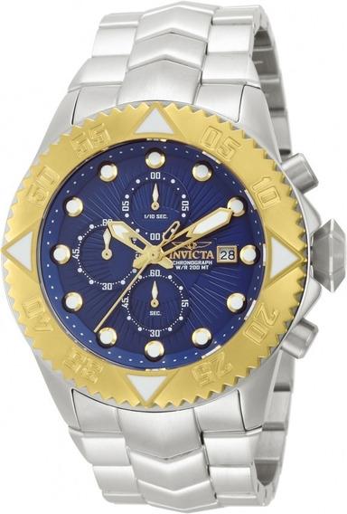 Relógio Invicta 13098 Original Promoção