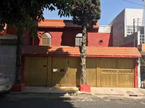 Casa 3 Recamaras Y 3 Baños En Planta Baja