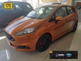 Ford Fiesta St Mecanico 2018 1.6 Turbo Av 68 Lhf